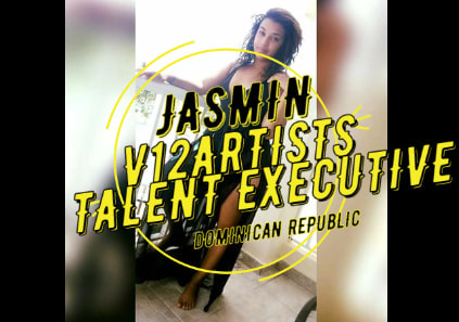 V12ARTISTS GLOBAL TALENT EXECUTIVE JOB OPPORTUNITIES